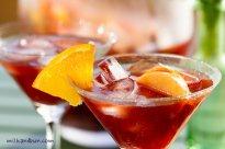 Super-refreshing drink