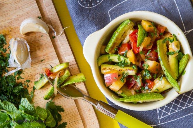 Veg salad-3