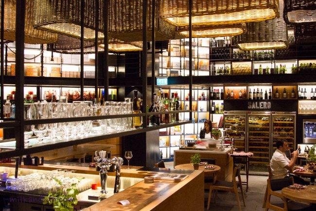 Spanish Restaurant in Dubai