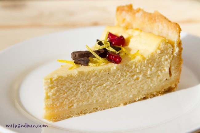 Cheesecake/Quarkcake