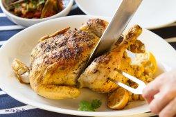 Delicous chicken