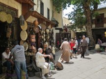 Fes/Morocco