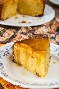 Orange Cake-5