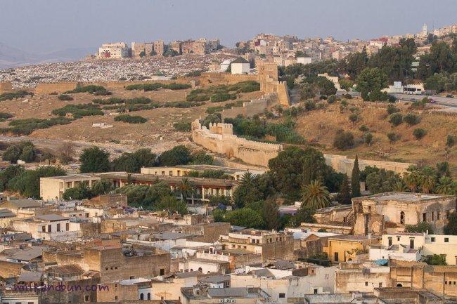 Fes {Morocco}