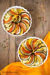 #7 Vegetable tian