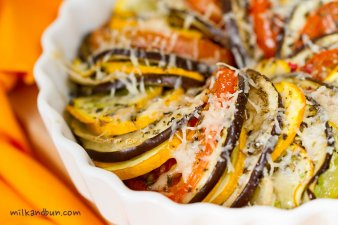 Beautiful Vegetable tian