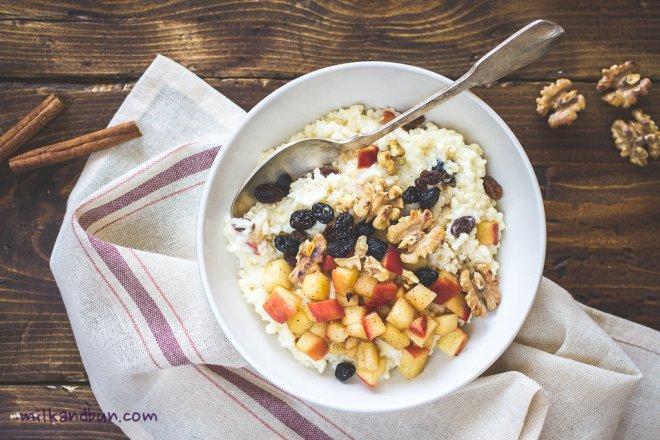 Boyar Millet Kasha (porridge)