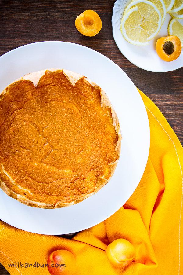 Sunny pie