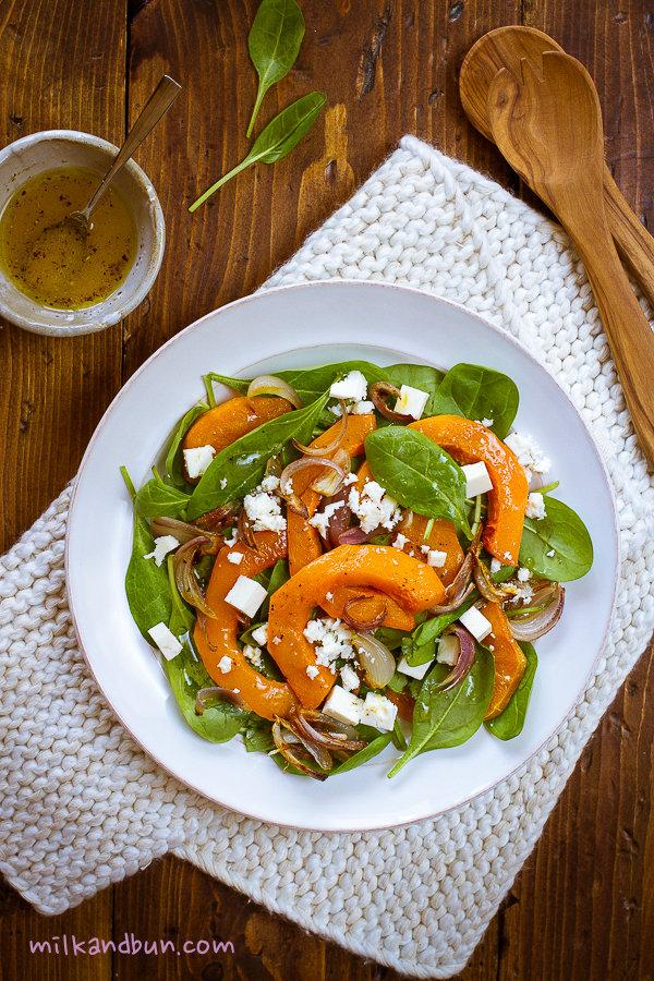 winter-squash-salad